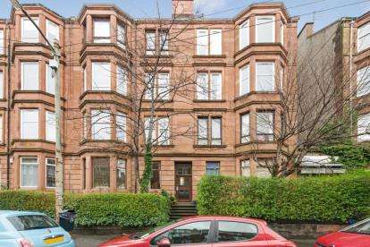 2 Bedrooms Flat for sale in Garthland Drive, Glasgow, Lanarkshire