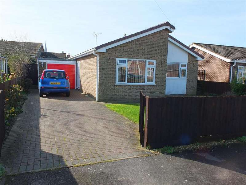 3 Bedrooms Detached Bungalow for sale in Delamore Way, Long Sutton