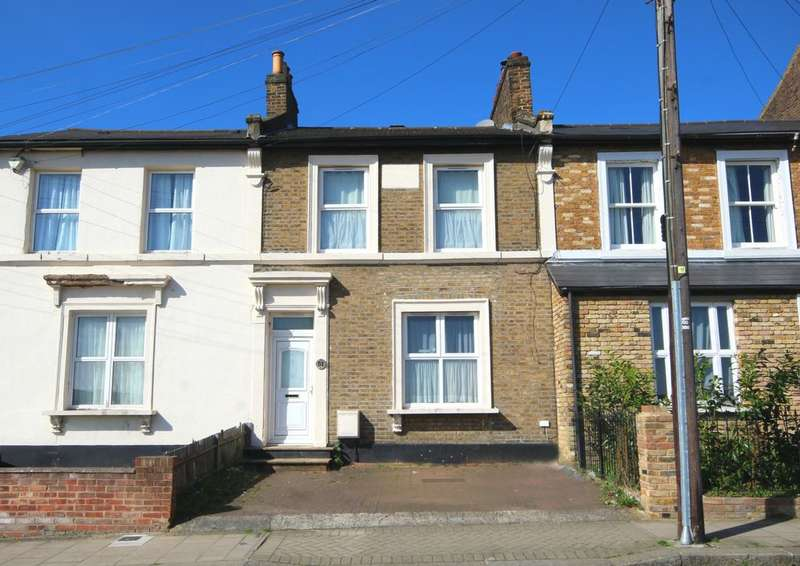 3 Bedrooms House for sale in Beadnell Road, Forest Hill, SE23