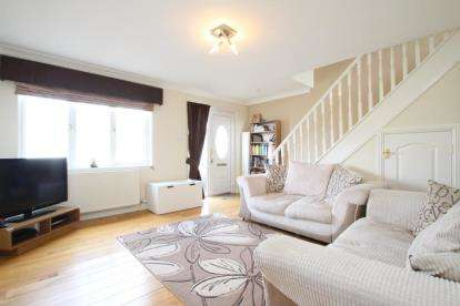 2 Bedrooms Semi Detached House for sale in Low Pleasance, Larkhall