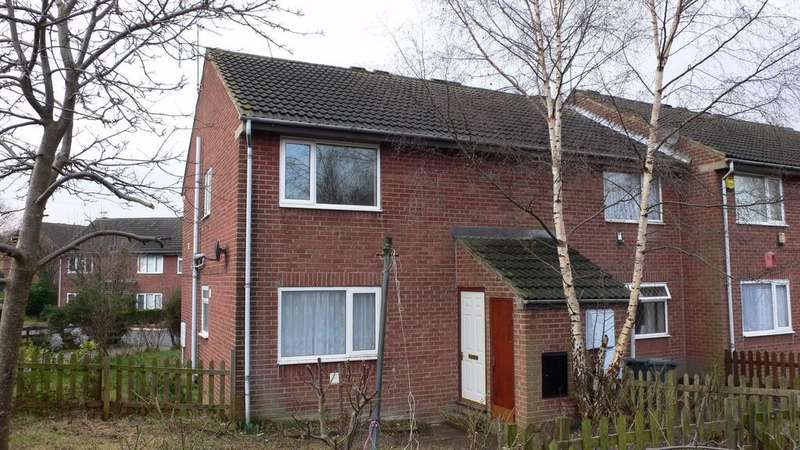 1 Bedroom Apartment Flat for rent in Ingleby Way, Middleton, Leeds, West Yorkshire, LS10