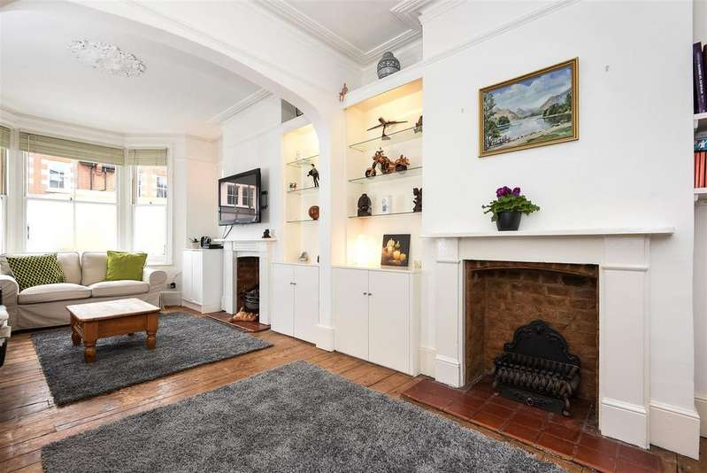 3 Bedrooms House for sale in White Hart Lane, London