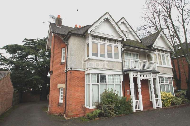 1 Bedroom Flat for sale in Boyn Hill Avenue