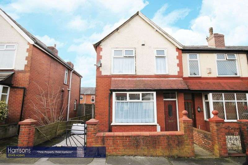 3 Bedrooms Terraced House for sale in Pengwern Avenue, Deane, Bolton, Lancashire.