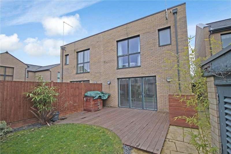 2 Bedrooms Semi Detached House for sale in Corn Lane, Trumpington, Cambridge, CB2