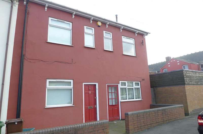 6 Bedrooms House for sale in Cullwick Street, WV1