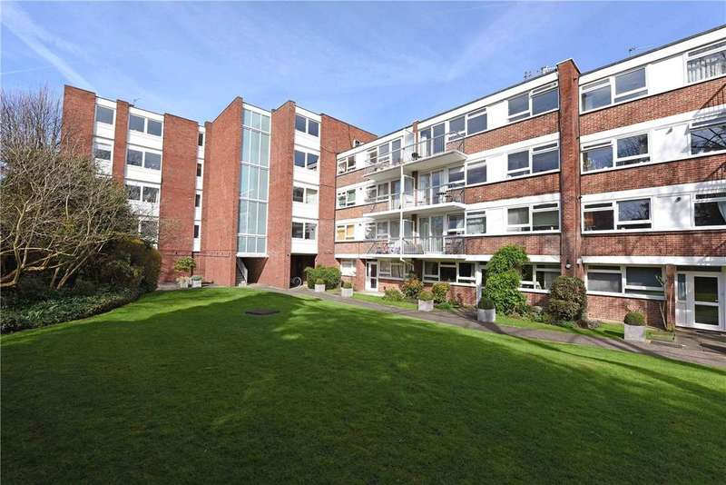 2 Bedrooms Flat for sale in Leylands, Viewfield Road, London, SW18