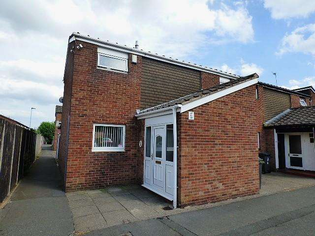 3 Bedrooms House for sale in Quebec Road, Orford, Warrington