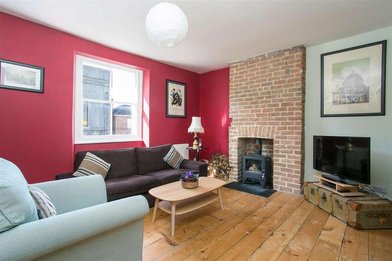 2 Bedrooms House for sale in Avon Crescent, Spike Island