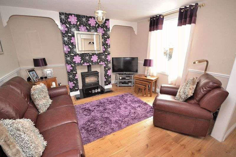 3 Bedrooms House for sale in High Street North, Stewkley