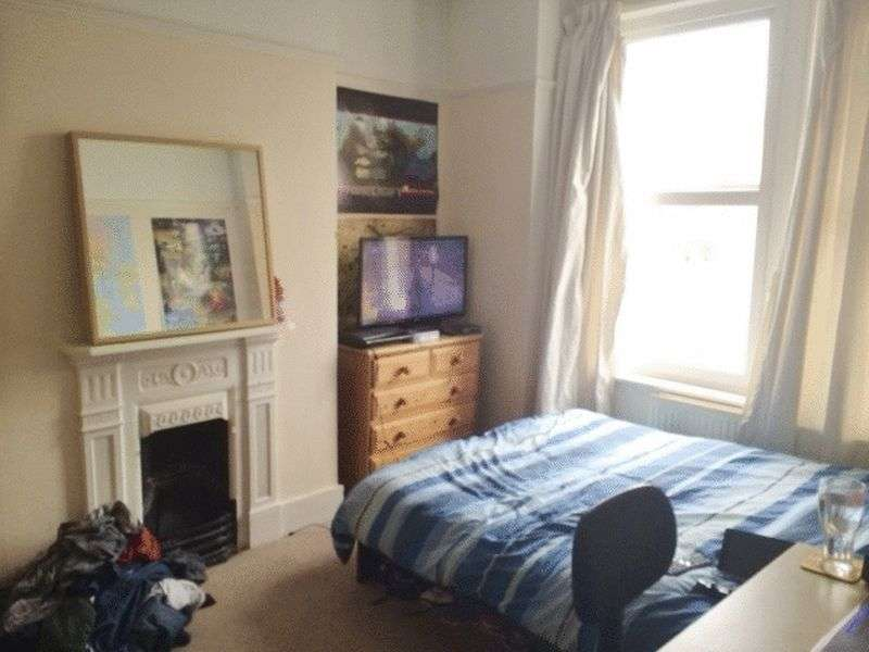 4 Bedrooms Terraced House for rent in Hollingdean Terrace, Brighton