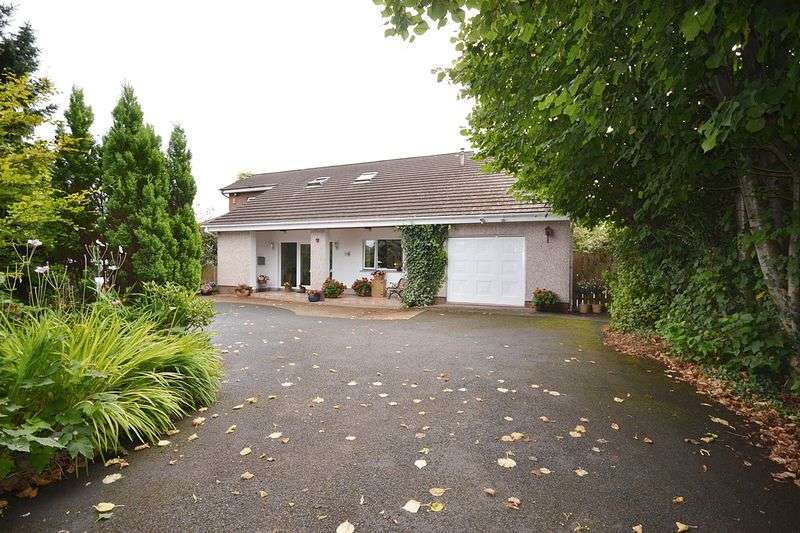 6 Bedrooms Detached House for sale in Shore Road, Newtownabbey