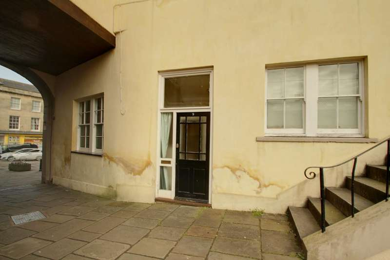 1 Bedroom Apartment Flat for sale in High Street, SHEPTON MALLET BA4