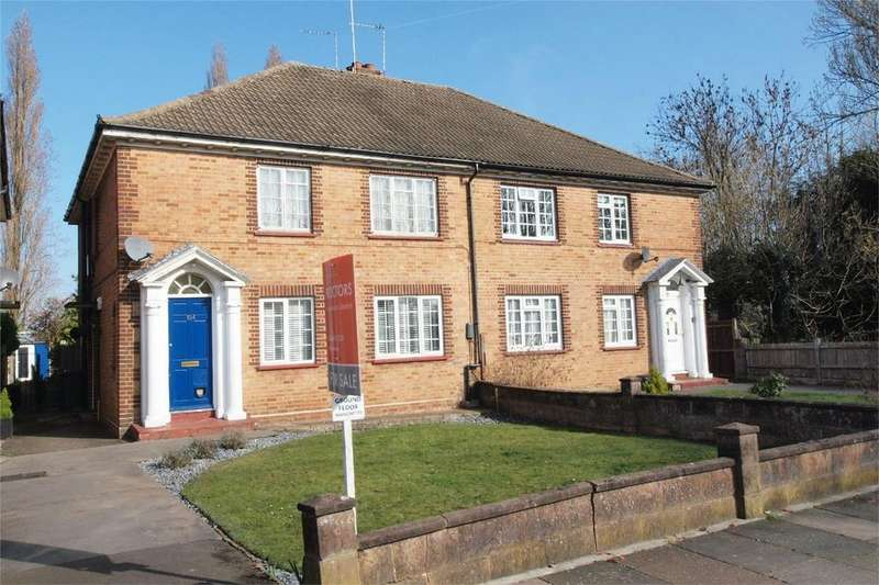 2 Bedrooms Maisonette Flat for sale in Farnaby Road, Bromley, Kent