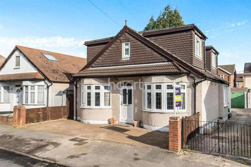 5 Bedrooms Detached House for sale in Townsend Road