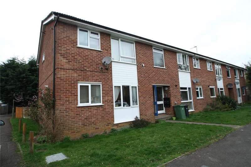 2 Bedrooms Apartment Flat for sale in Berkeley Road, Thame, Oxfordshire, OX9
