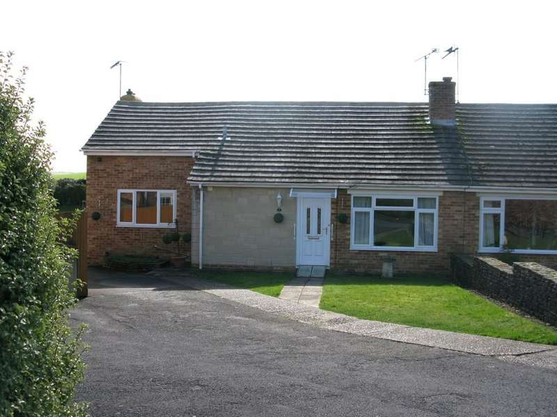 3 Bedrooms Chalet House for sale in GREAT CROFT, FIRSDOWN, WILTSHIRE