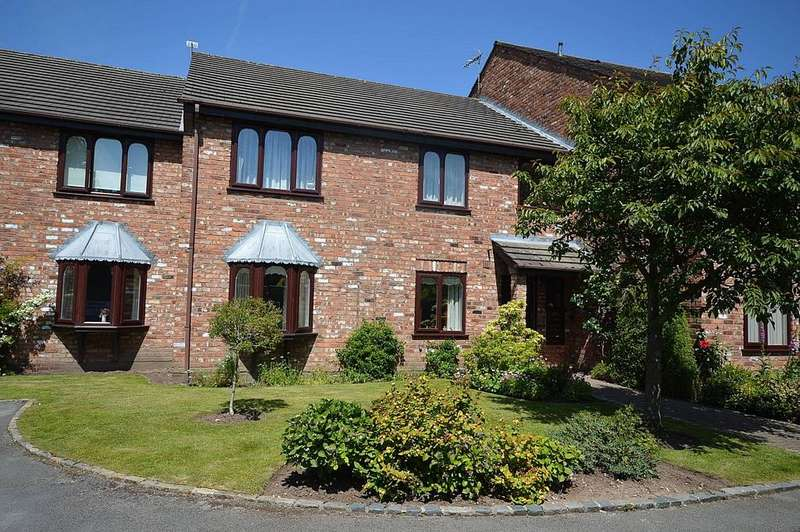 1 Bedroom Apartment Flat for sale in Cyril Bell Close, Lymm
