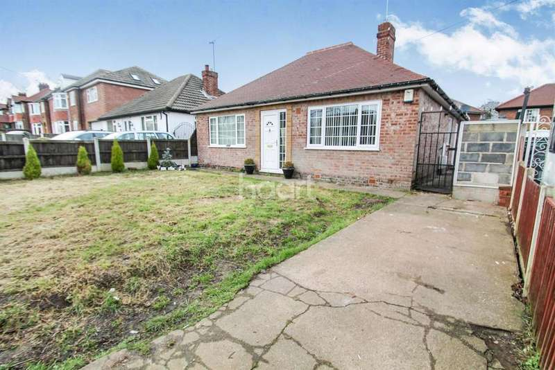 4 Bedrooms Bungalow for sale in Jossey Lane, Scawthorpe