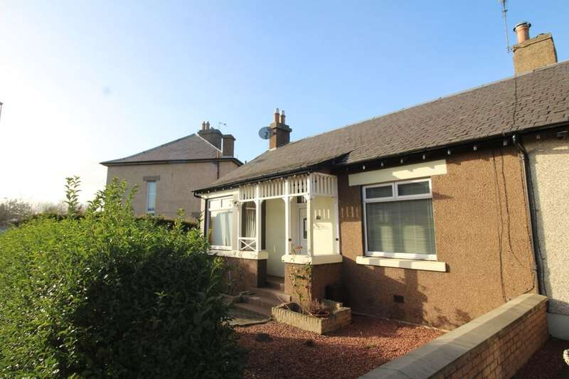 2 Bedrooms Property for sale in Abbey Grange, Newtongrange, Dalkeith, EH22