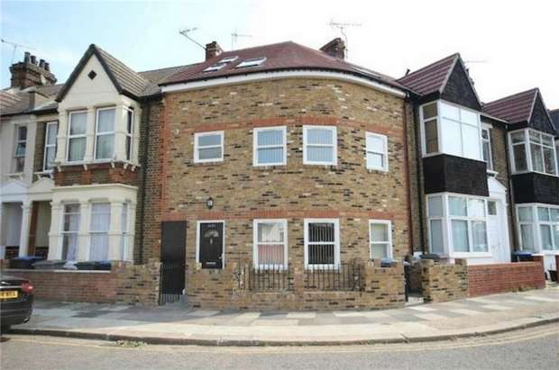 5 Bedrooms Flat for sale in Harley Road, Harlesden, London