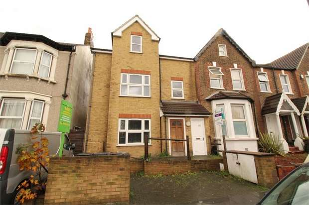 1 Bedroom Flat for sale in Parchmore Road, Thornton Heath, Surrey