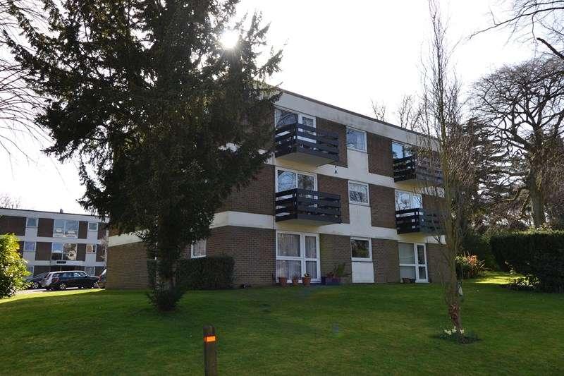 2 Bedrooms Flat for sale in Wake Green Park, Moseley, Birmingham
