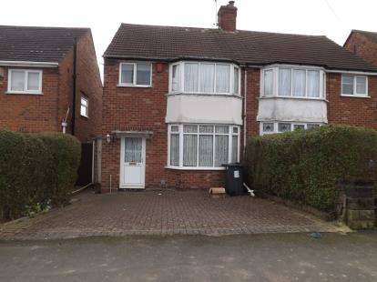 3 Bedrooms Semi Detached House for sale in Mayswood Grove, Quinton, Birmingham, West Midlands