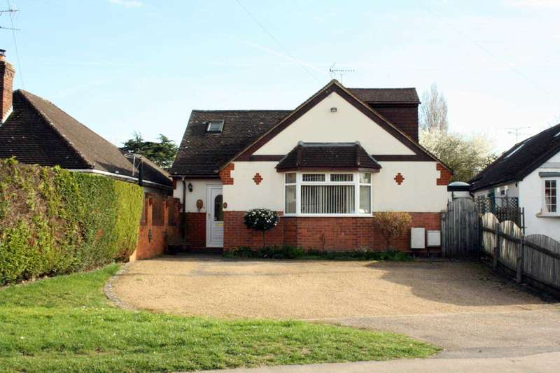 3 Bedrooms Detached House for sale in Fosters Lane
