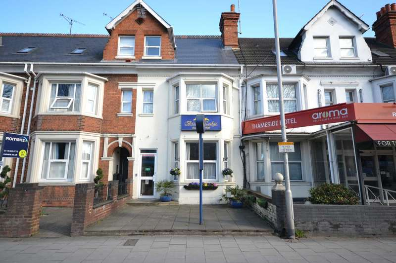 8 Bedrooms Terraced House for sale in Caversham Road, Reading