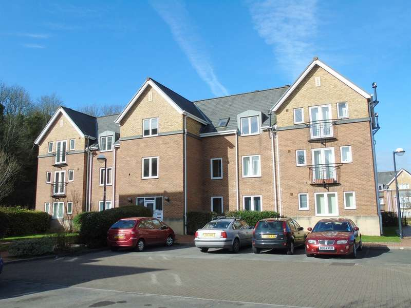 2 Bedrooms Apartment Flat for sale in The Slipway, Penarth