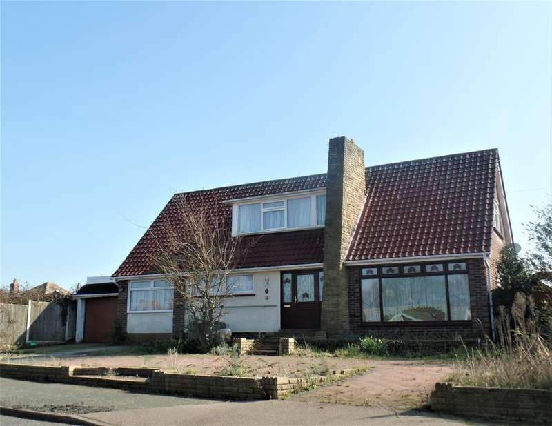 4 Bedrooms Detached House for sale in Inglenook, Great Clacton