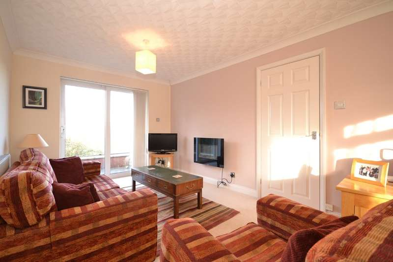 2 Bedrooms Detached Bungalow for sale in Godshill, Isle Of Wight