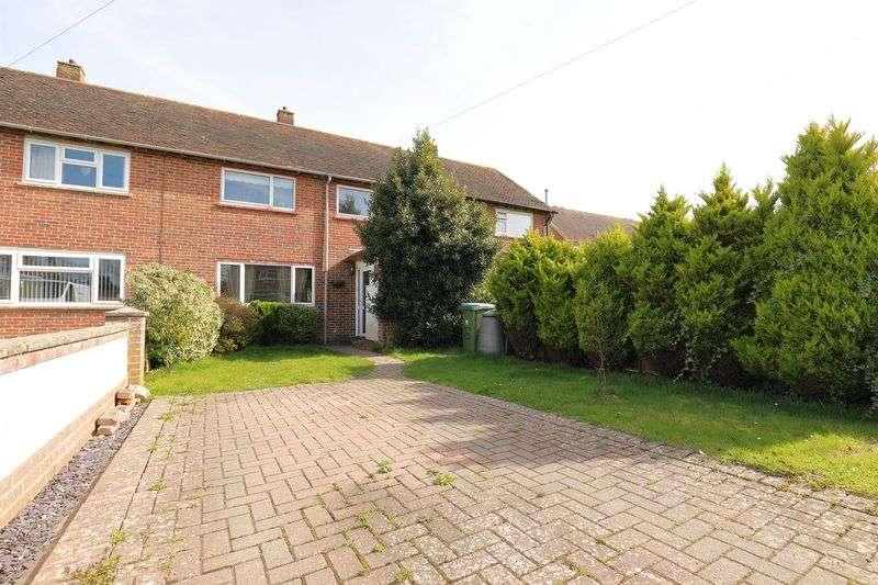 3 Bedrooms Terraced House for sale in Mill Park Road, Bognor Regis