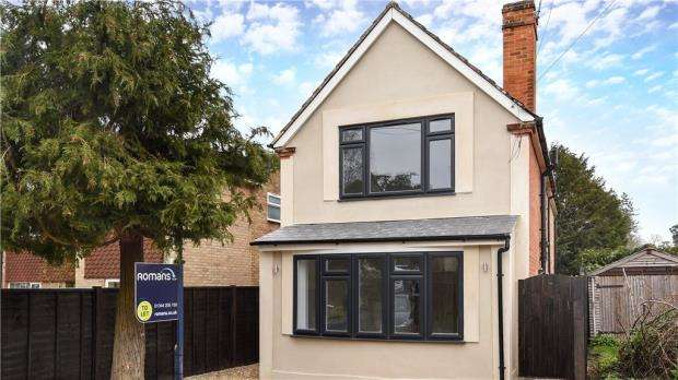 3 Bedrooms Detached House for sale in Upper Nursery, Sunningdale, Berkshire