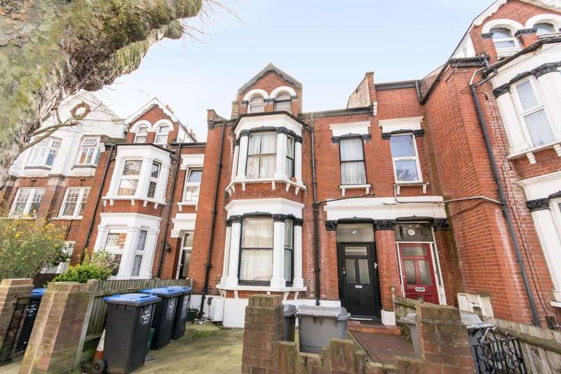 7 Bedrooms House for sale in St Pauls Avenue, Willesden Green, NW2