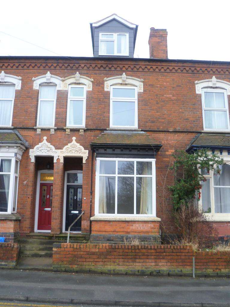 4 Bedrooms Terraced House for rent in Bournville Lane, Bournville, Birmingham B30