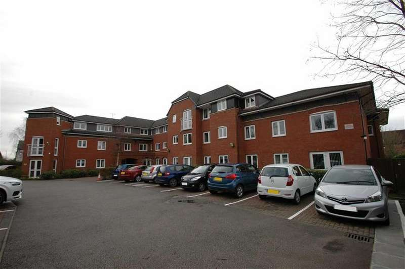 2 Bedrooms Retirement Property for sale in Mallard Court, Long Lane, Upton, Chester