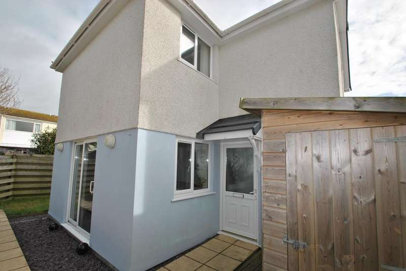 3 Bedrooms Detached House for sale in Polwhele Road, Newquay