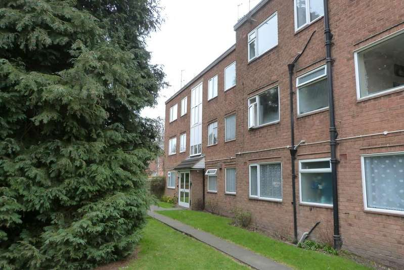 2 Bedrooms Apartment Flat for sale in Sutton Road , Erdington, Birmingham