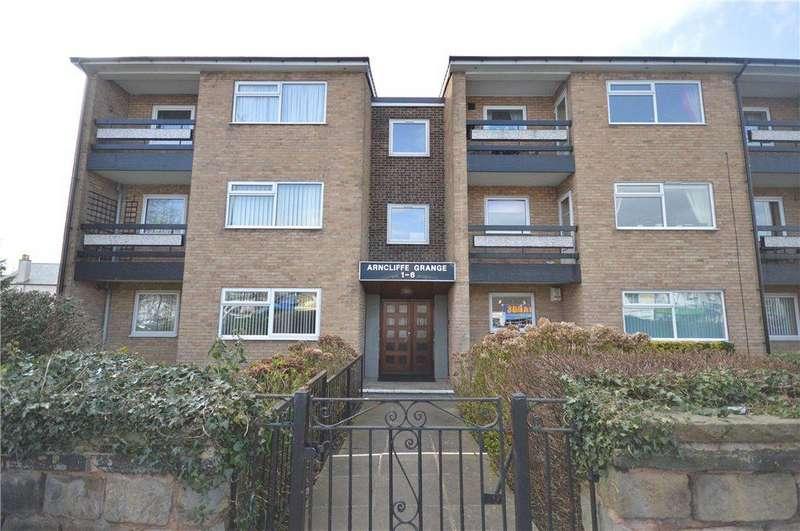 2 Bedrooms Apartment Flat for sale in Arncliffe Grange, Leeds, West Yorkshire