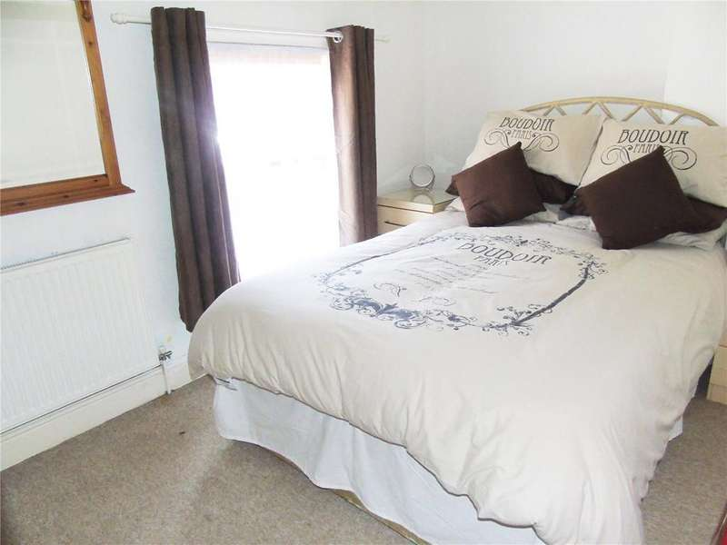 2 Bedrooms Apartment Flat for sale in Worcester Road, Bootle, Liverpool, L20