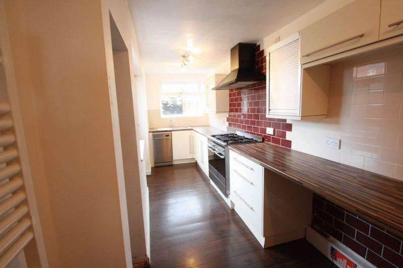 3 Bedrooms Terraced House for sale in Roman Road, Linthorpe, Middlesbrough, TS75 6EG