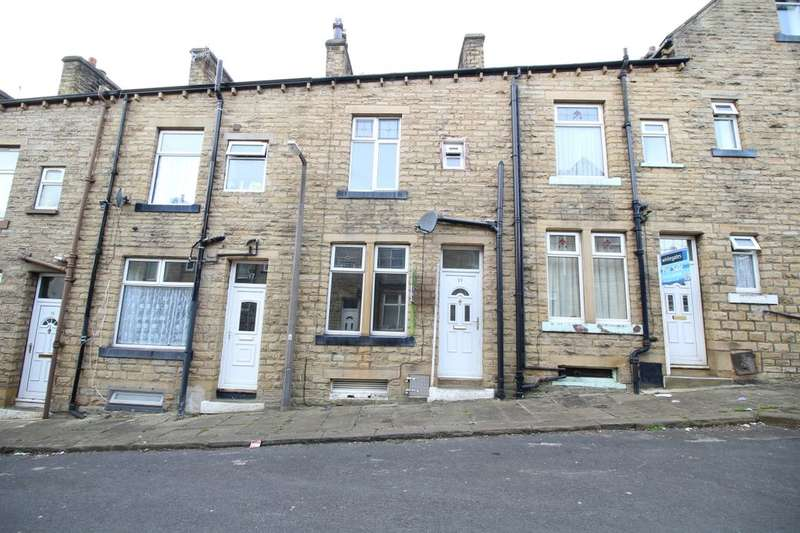 4 Bedrooms Property for sale in Sladen Street, Keighley, BD21
