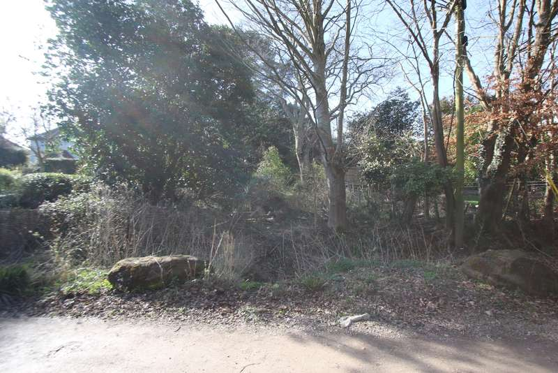 Land Commercial for sale in AGGLESTONE ROAD, STUDLAND