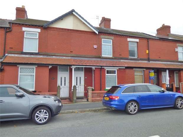 3 Bedrooms Terraced House for sale in Rivington Road, St Helens, Merseyside