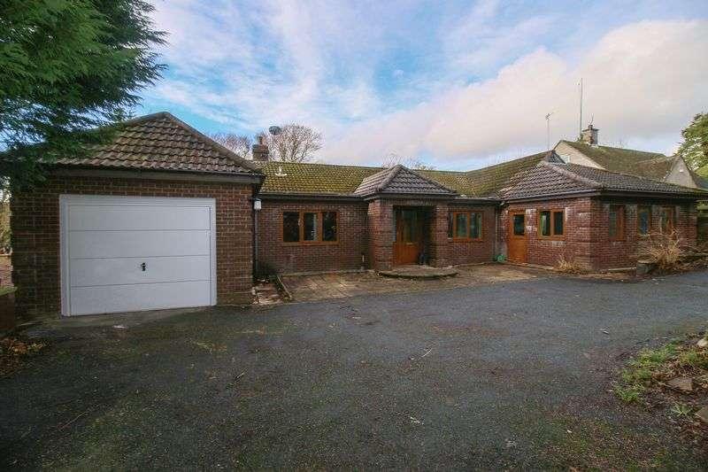 5 Bedrooms Detached House for sale in Beechbrook, Quarterbridge Road, Douglas, IM2 3RQ