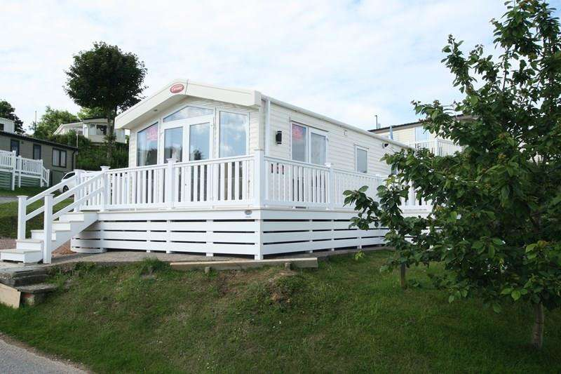 2 Bedrooms Mobile Home for sale in Brand New Holiday Lodges and Caravans
