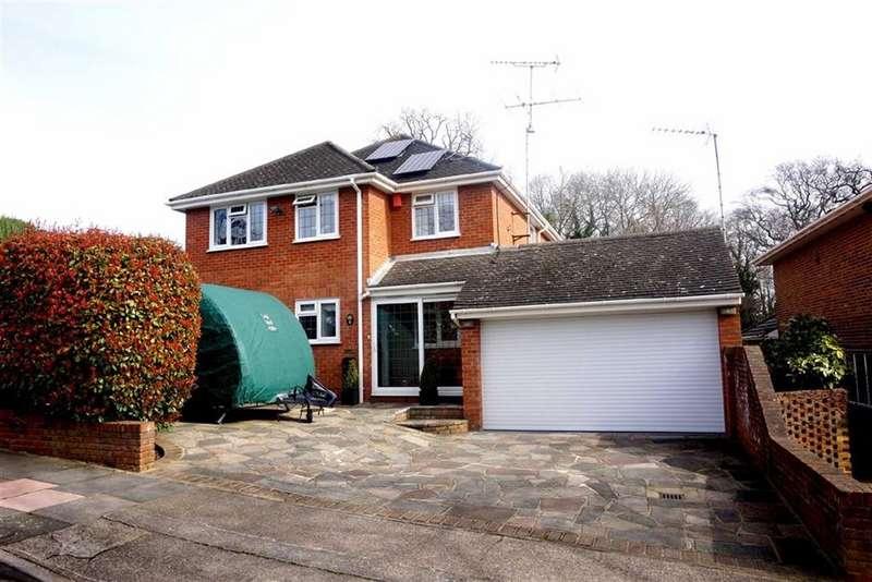 4 Bedrooms Property for sale in Pickhurst Park, Bromley