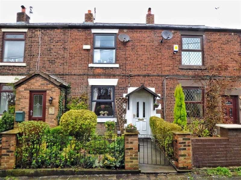 2 Bedrooms Property for sale in Alt Lane, Oldham, OL8